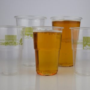 PLA Beverage Range