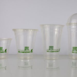 PLA Compostable Tumblers